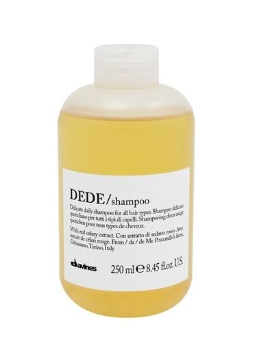 Dede Shampoo 250 Ml-Davines